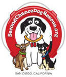 2nd-chance-dog-rescue-logo