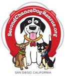 2nd-chance-dog-rescue-logo